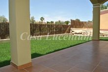 Casa lucentum - holiday in alicante - costa blanca - golf y playa